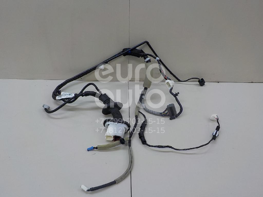 Купить Проводка (коса) Honda CR-V 2012-; (32752T1GG30)