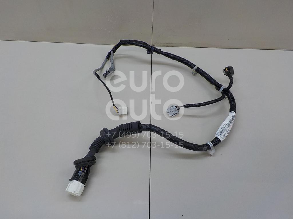 Купить Проводка (коса) Honda CR-V 2012-; (32754T1GG00)