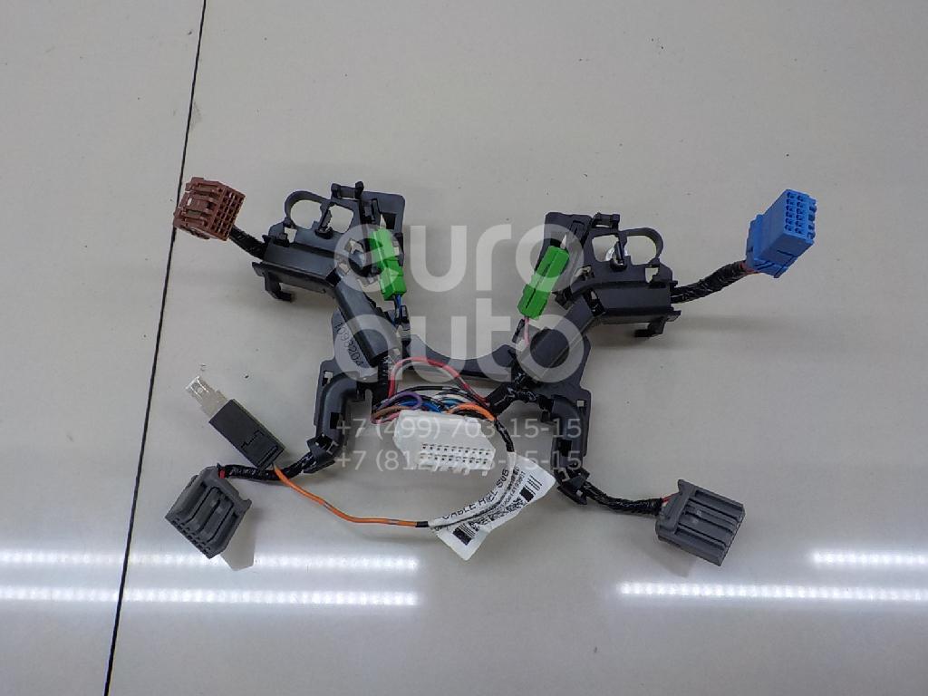 Купить Проводка (коса) Honda CR-V 2012-; (77901T1GG70)