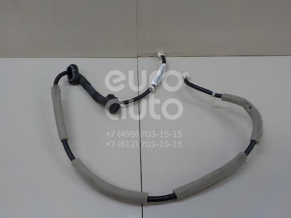 Купить Проводка (коса) Honda CR-V 2012-; (32139T1GG00)