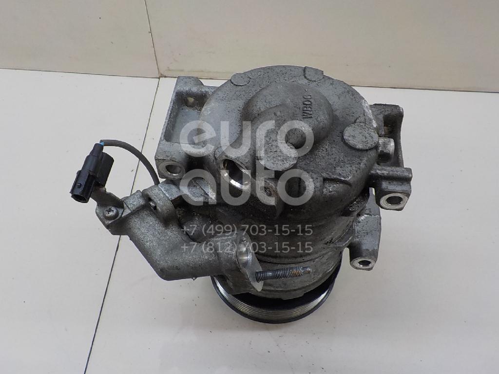 Купить Компрессор системы кондиционирования Honda CR-V 2012-; (38810R7CG02)
