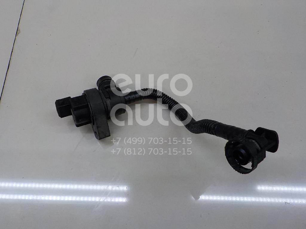 Клапан вентиляции топливного бака BMW 3-серия E90/E91 2005-2012; (13907618643)  - купить со скидкой