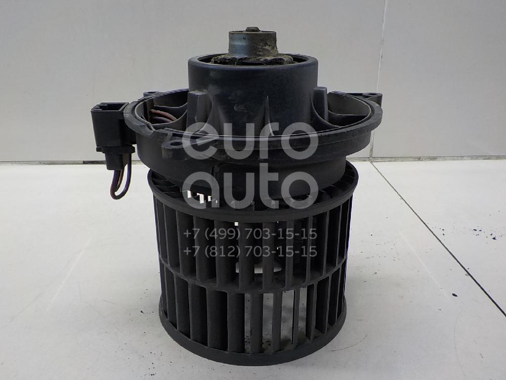 Моторчик отопителя Ford Fusion 2002-2012; (1252926)  - купить со скидкой