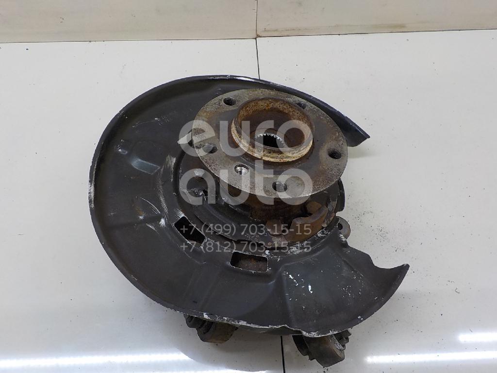 Купить Кулак поворотный задний правый BMW 3-серия E90/E91 2005-2012; (33326774810)