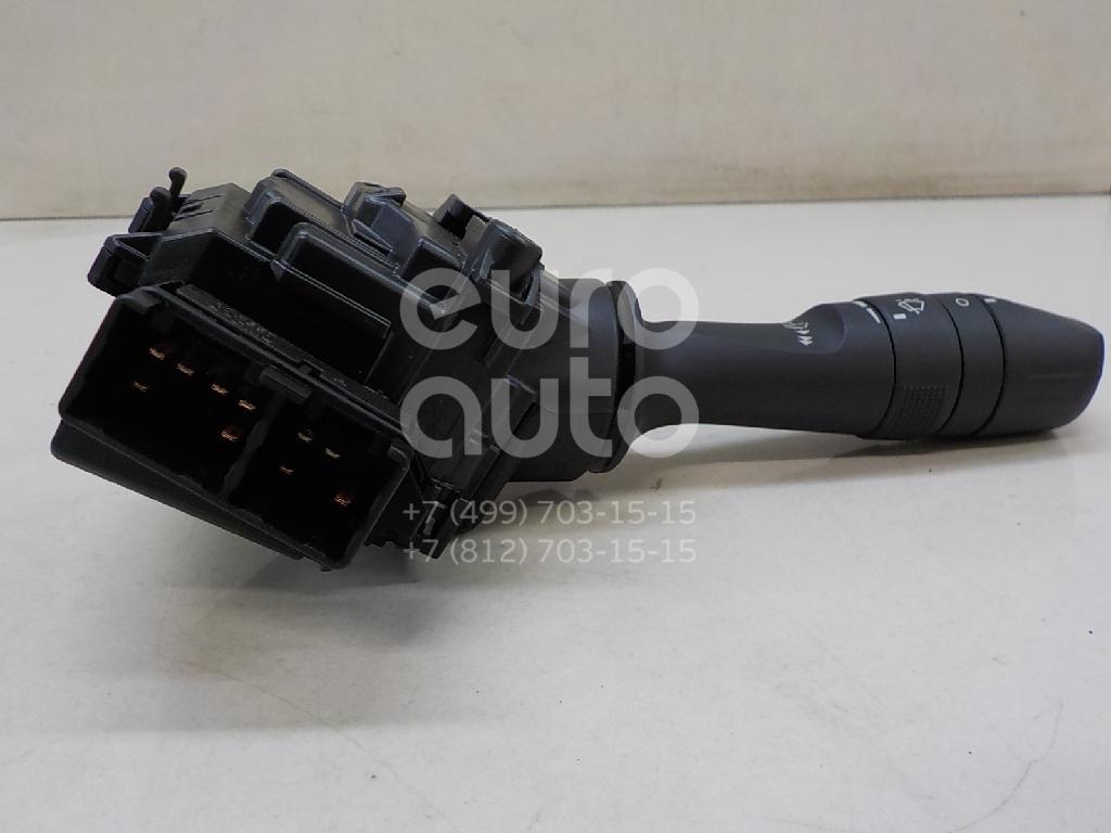 Купить Переключатель поворотов подрулевой Toyota Auris (E18) 2012-; (8414002740)