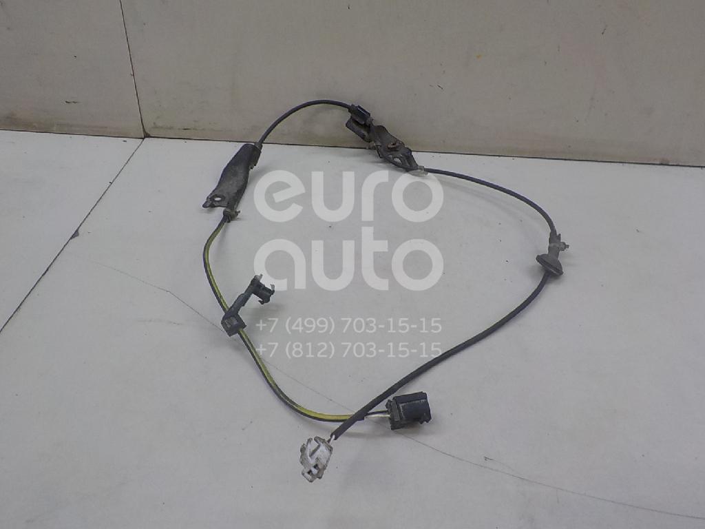 Купить Провод Toyota Auris (E18) 2012-; (8951602090)