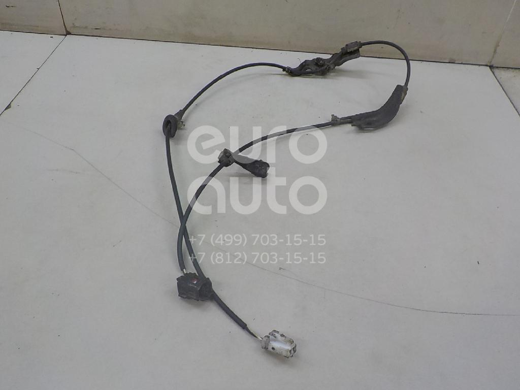 Купить Провод Toyota Auris (E18) 2012-; (8951602100)