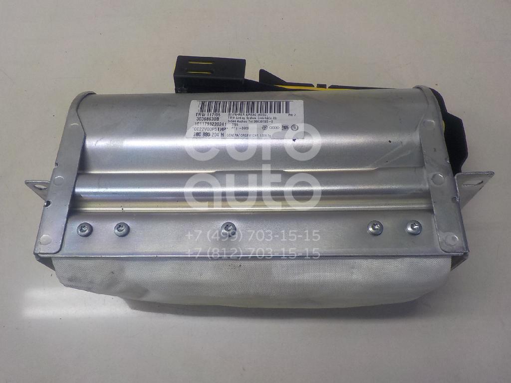 Купить Подушка безопасности пассажирская (в торпедо) VW Passat [B5] 2000-2005; (3B0880204)