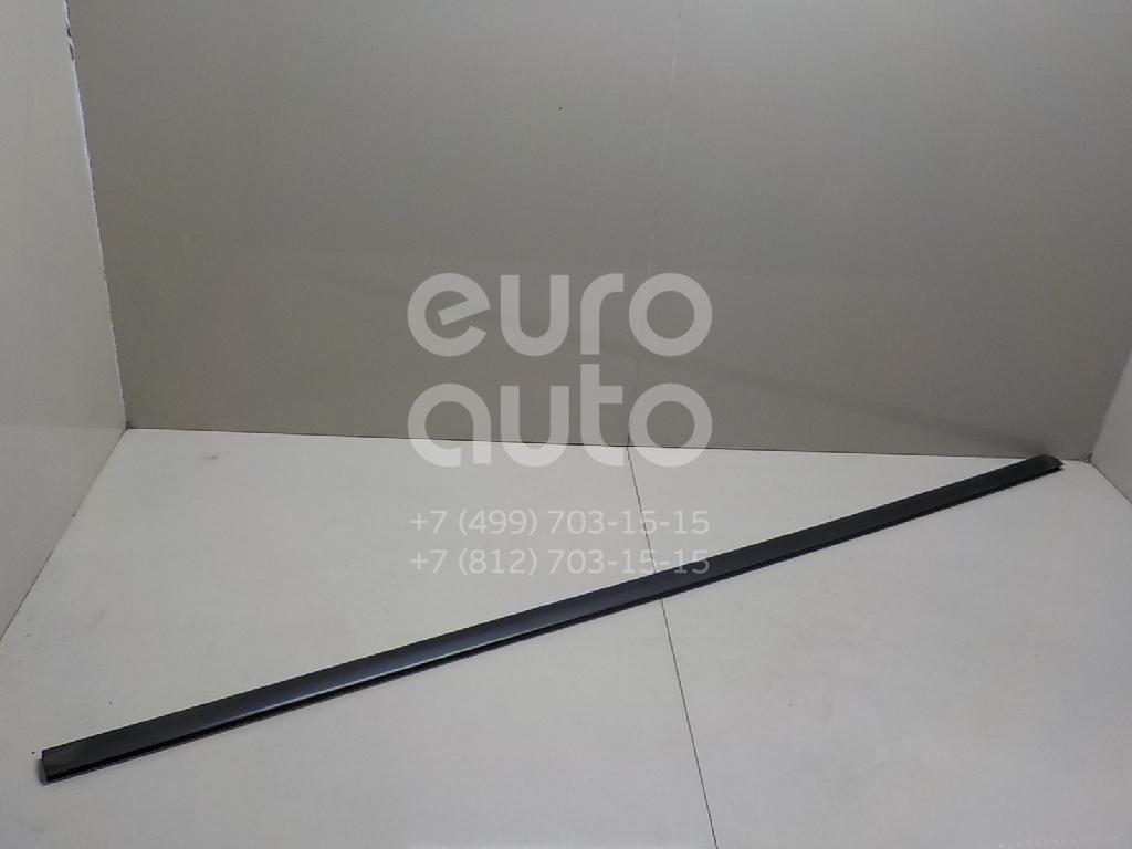Купить Молдинг крыши (лев/прав) Toyota RAV 4 2006-2013; (7555742040)