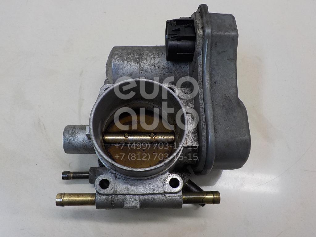 Купить Заслонка дроссельная электрическая Opel Astra G 1998-2005; (25177983)