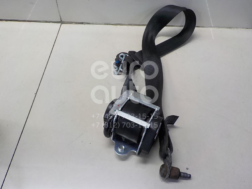 Купить Ремень безопасности с пиропатроном Ford Focus III 2011-; (1839761)