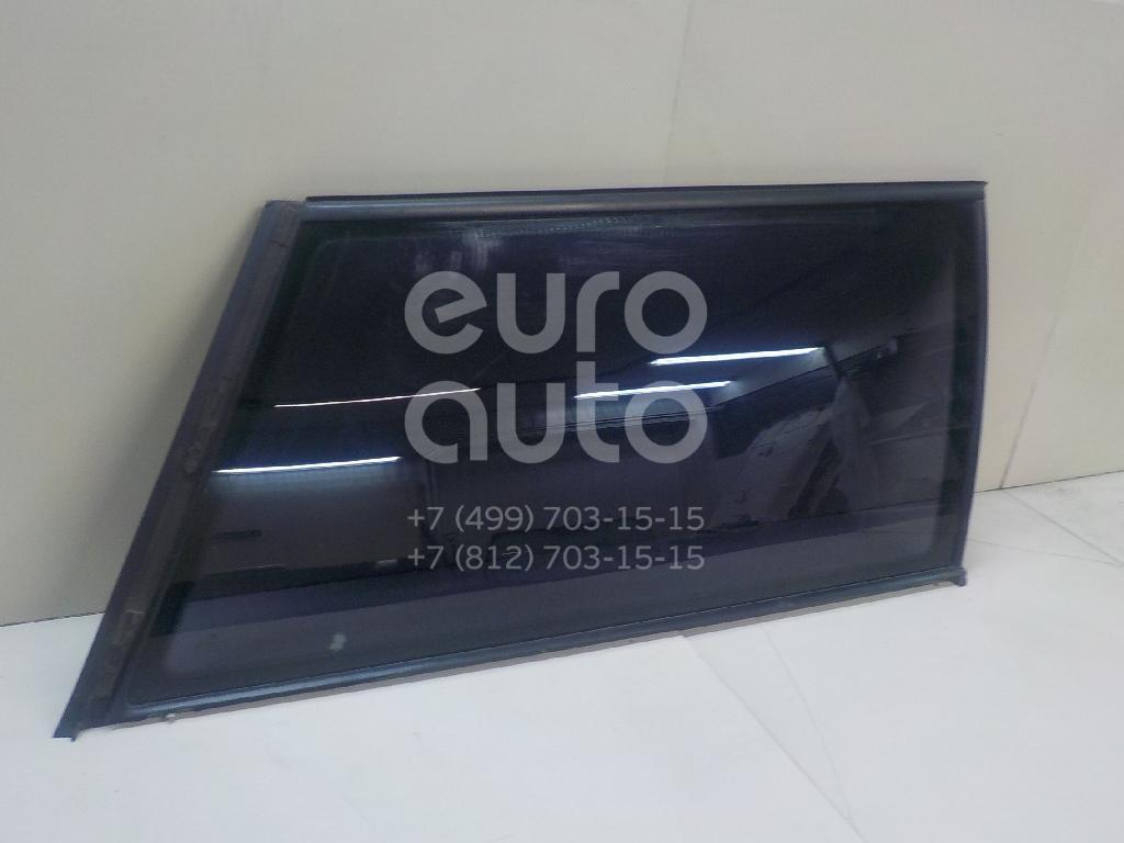Купить Стекло кузовное глухое правое VW Passat [B5] 2000-2005; (3B9845298AE)