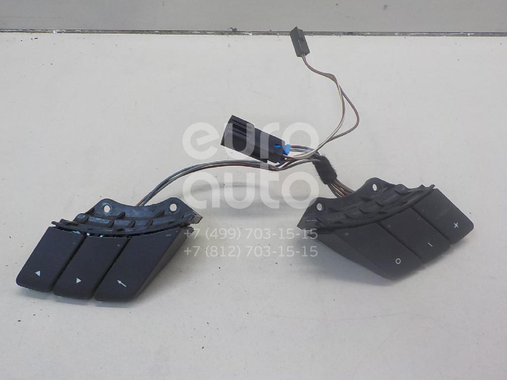 Купить Кнопка многофункциональная Opel Corsa C 2000-2006; (1243008)