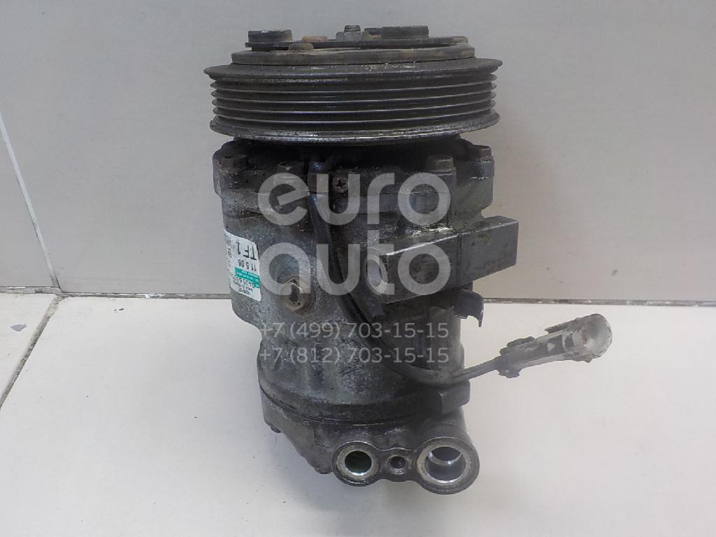 Компрессор системы кондиционирования Opel Corsa C 2000-2006; (24461719)  - купить со скидкой