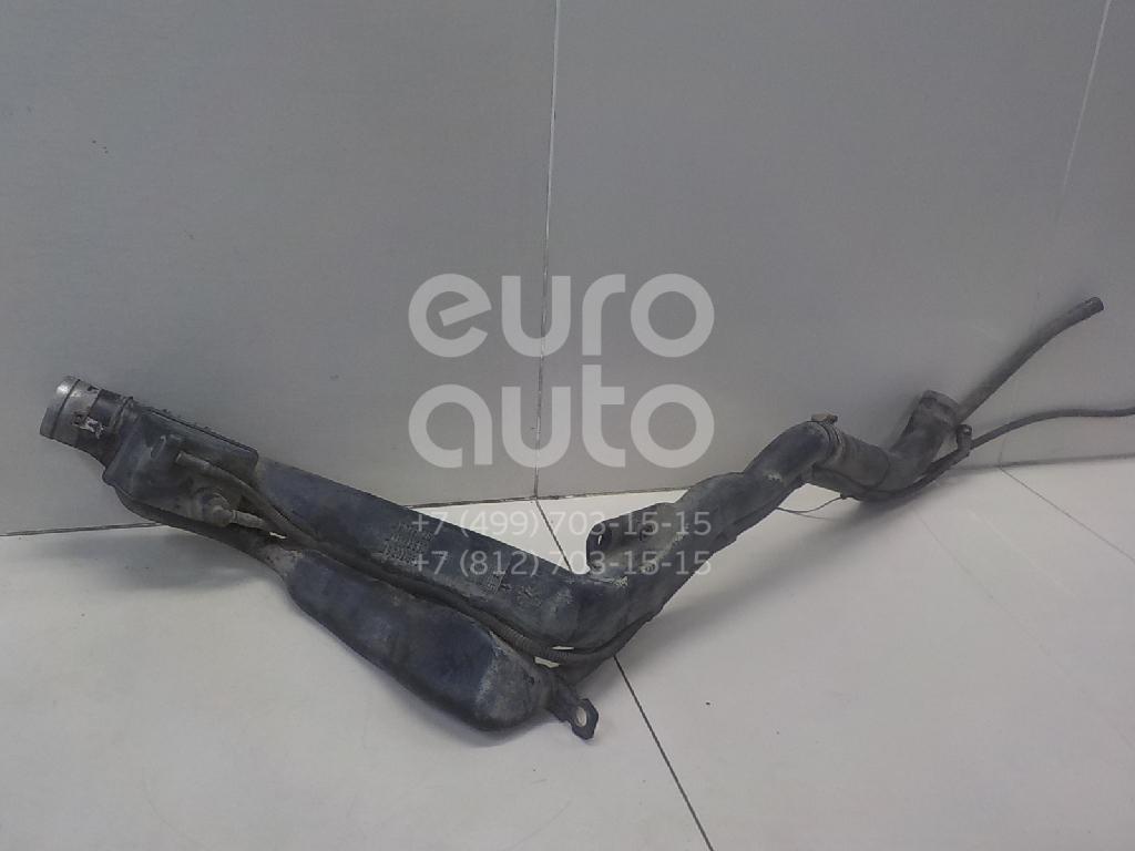 Купить Горловина топливного бака Opel Corsa C 2000-2006; (5806039)