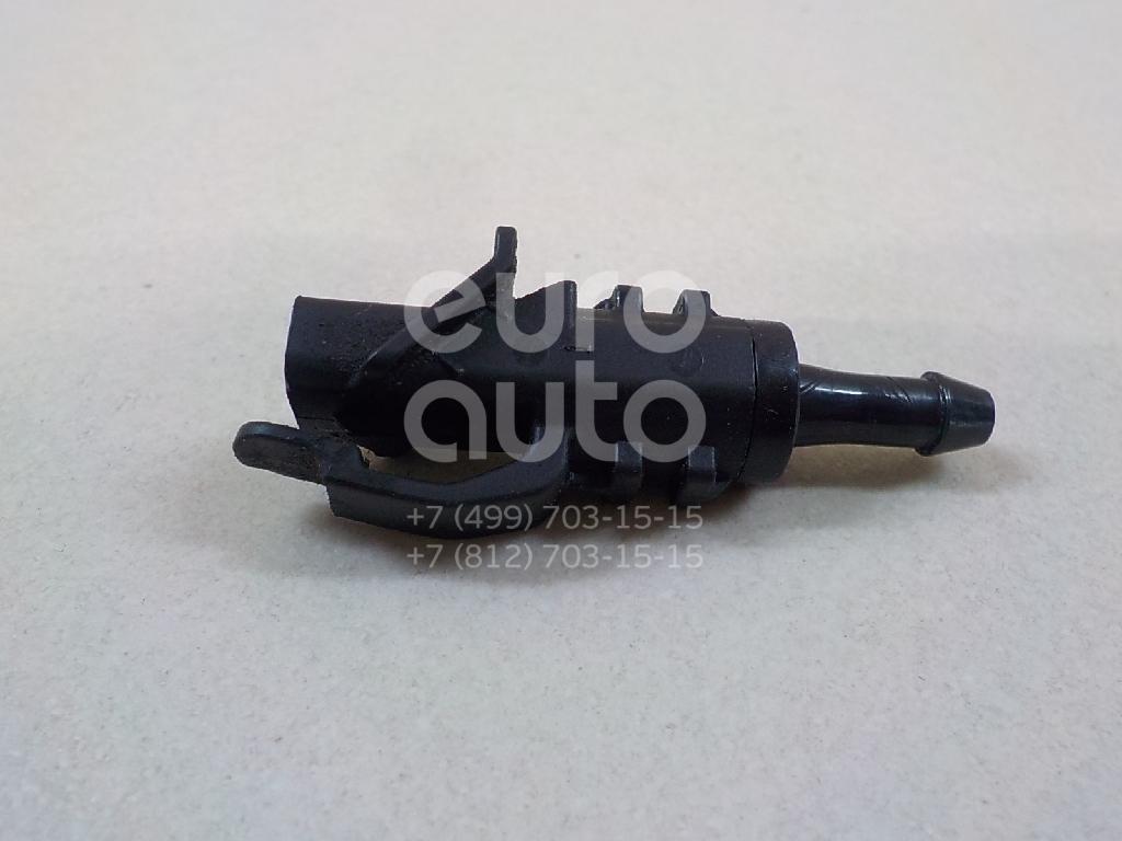 Форсунка омывателя лобового стекла Hyundai i30 2007-2012; (986302L100)