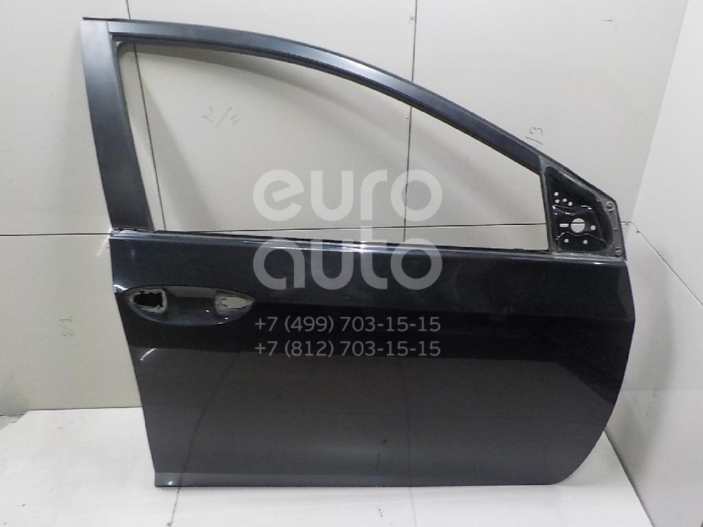 Дверь передняя правая Toyota Corolla E18 2013-; (6700102390)  - купить со скидкой