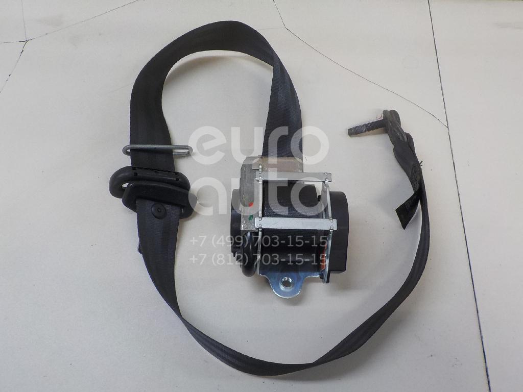 Ремень безопасности с пиропатроном Ford Focus III 2011-; (1839761)  - купить со скидкой