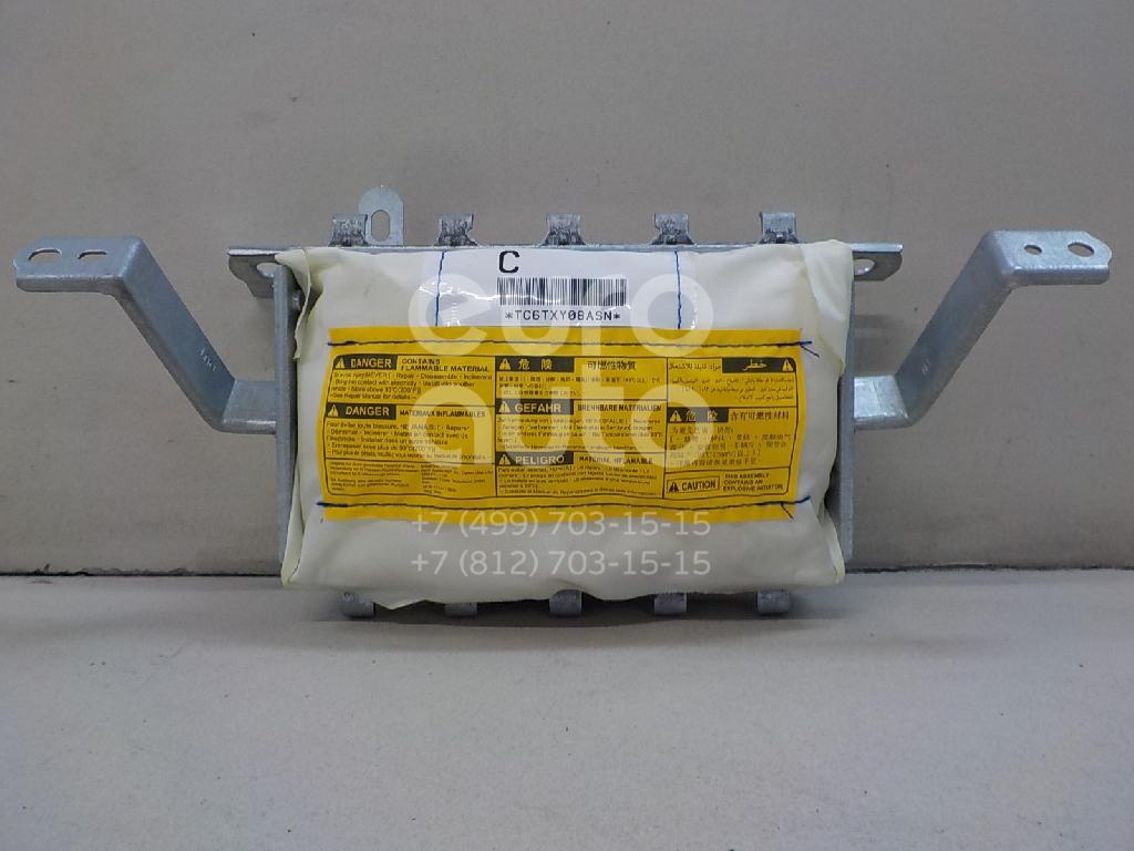 Подушка безопасности пассажирская (в торпедо) Toyota Camry V40 2006-2011; (7396033120)  - купить со скидкой