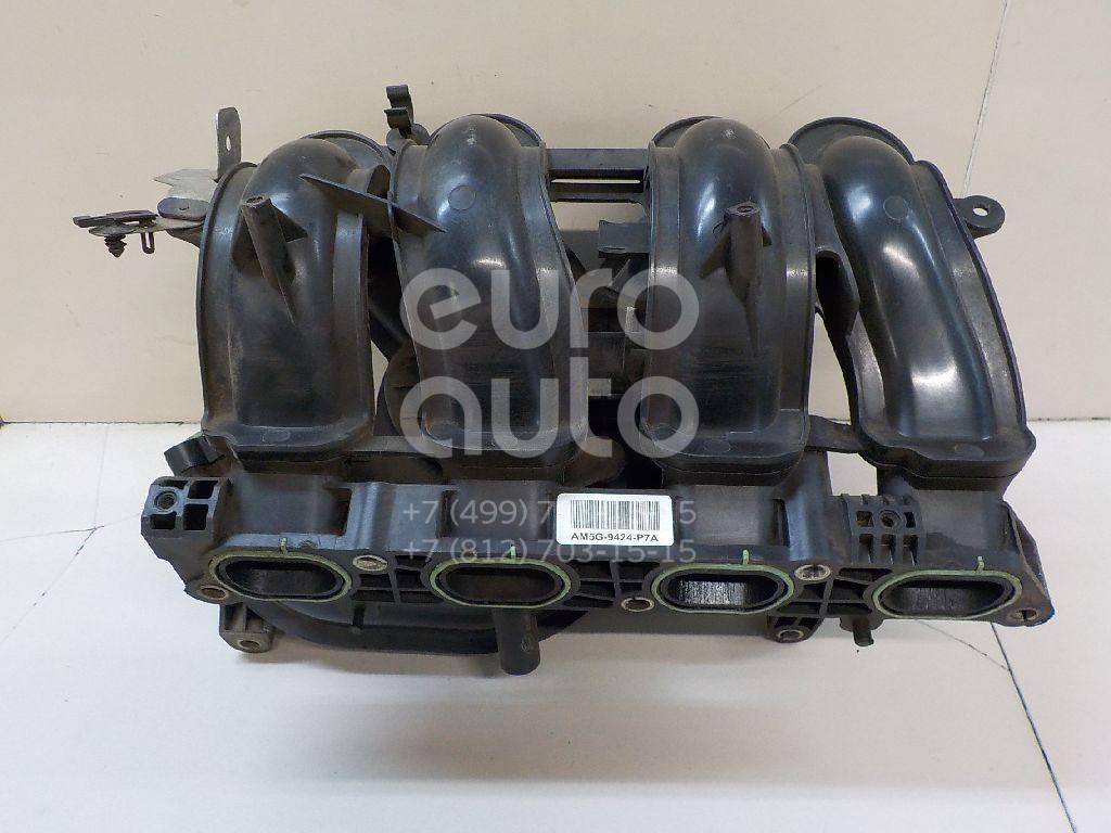 Коллектор впускной Ford Focus III 2011-; (1807950)  - купить со скидкой