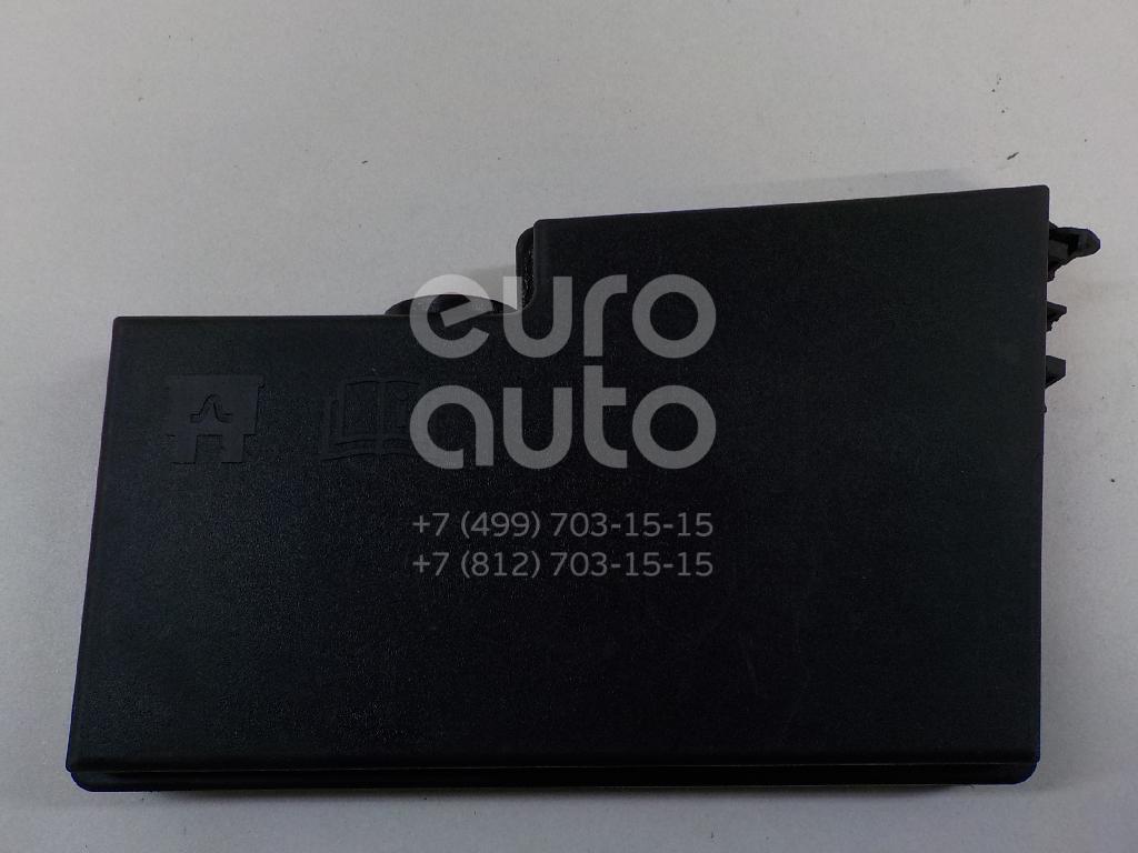 Крышка блока предохранителей Ford Focus III 2011-; (AV6T14A076AB)  - купить со скидкой