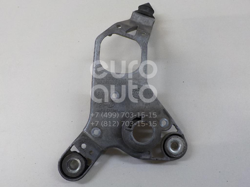 Кронштейн стеклоочистителя Ford Focus III 2011-; (1737664)  - купить со скидкой