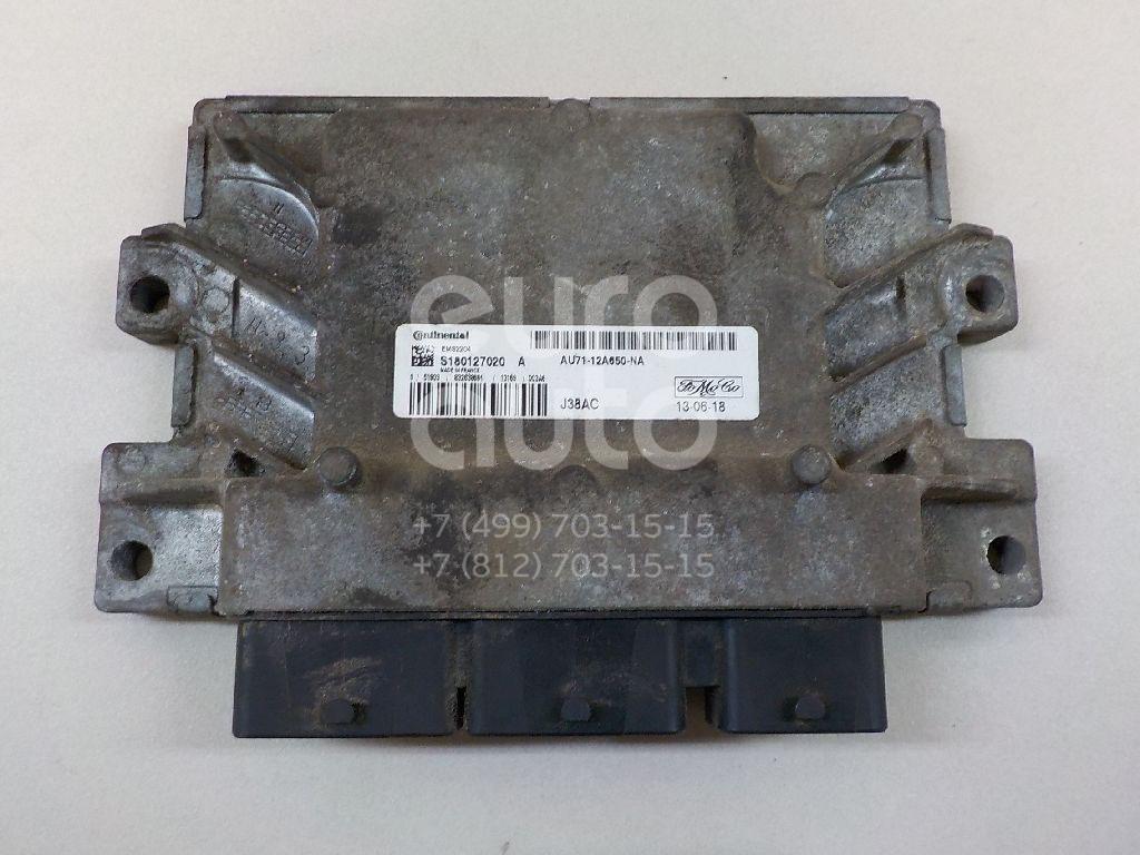 Блок управления двигателем Ford Focus III 2011-; (1706428)  - купить со скидкой