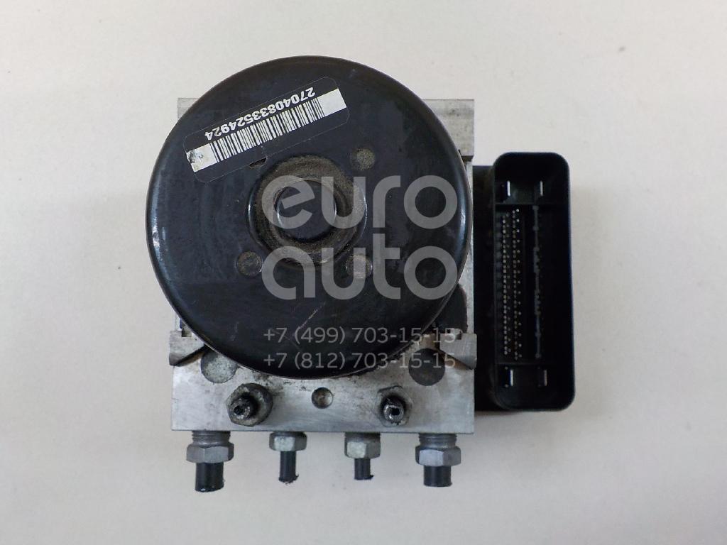 Блок ABS (насос) Ford Focus III 2011-; (1779677)  - купить со скидкой