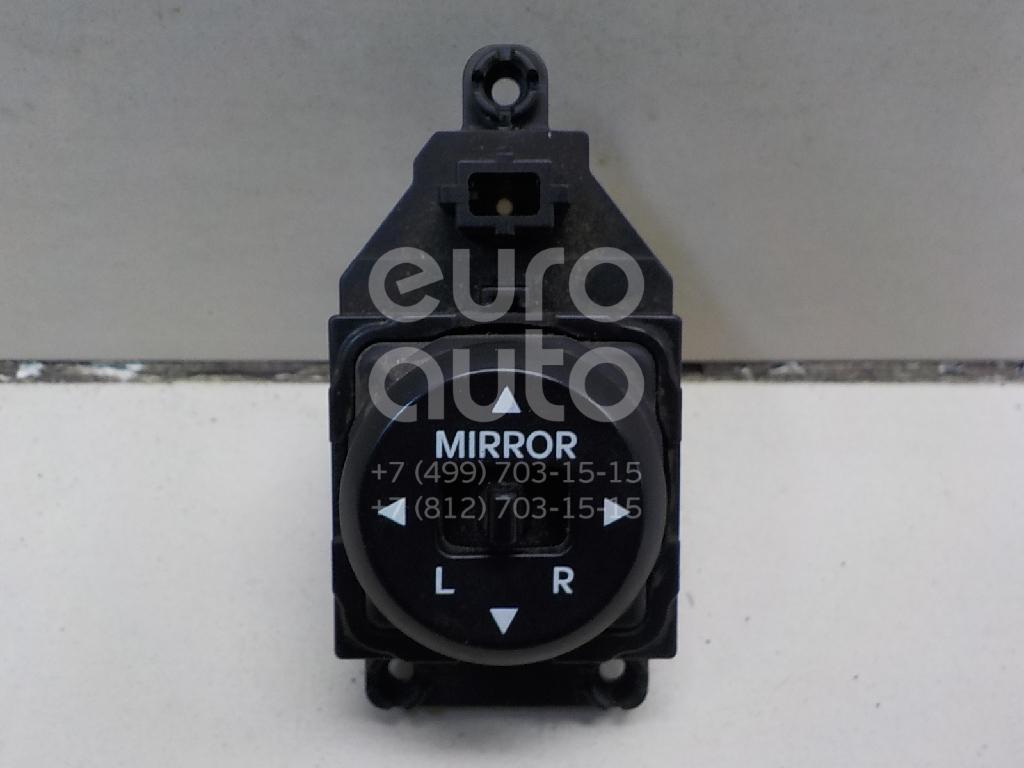 Переключатель регулировки зеркала Hyundai Solaris 2010-2017; (935301R0004X)  - купить со скидкой