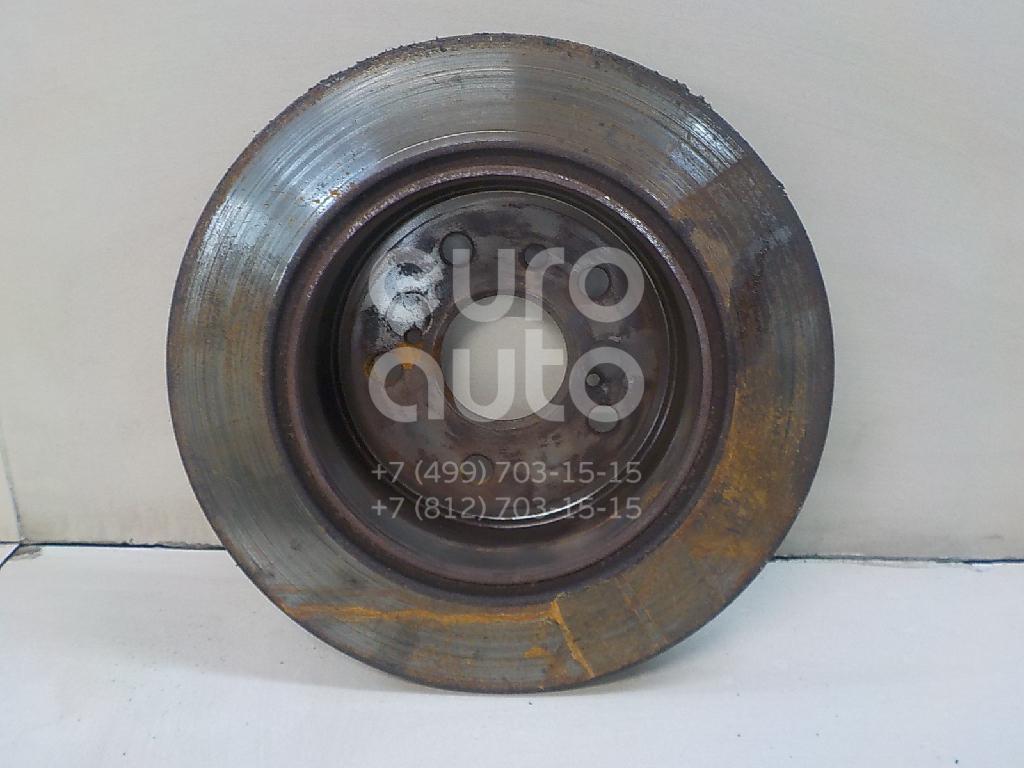 Диск тормозной задний Toyota Camry V40 2006-2011; (4243106110)  - купить со скидкой