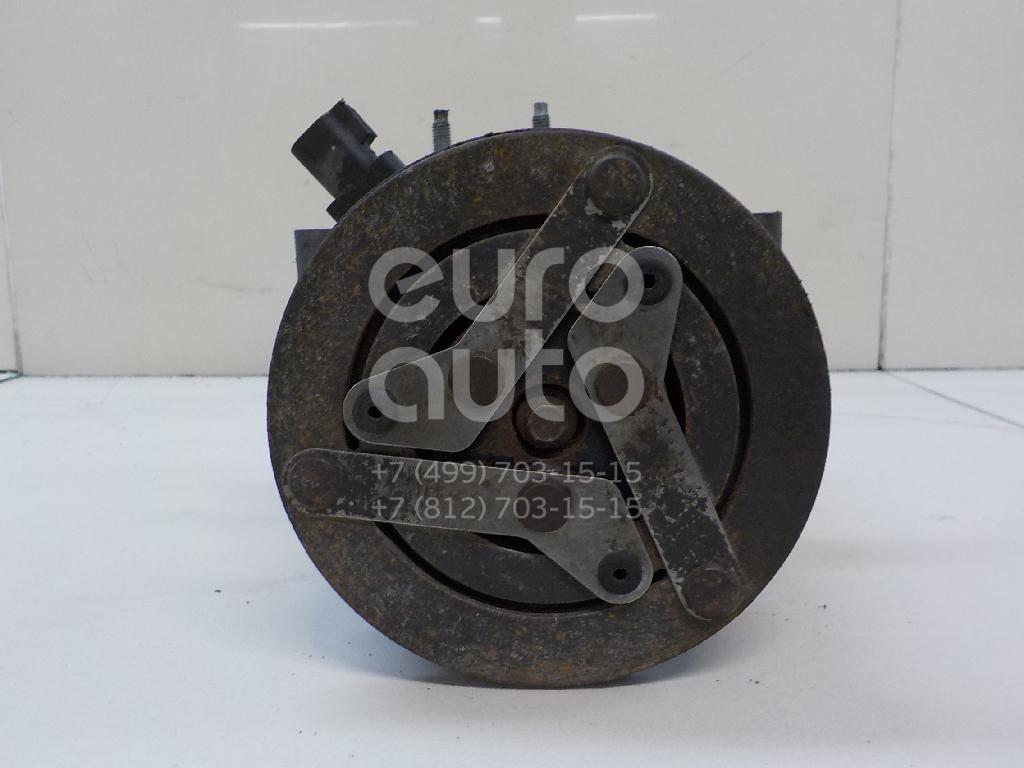 Компрессор системы кондиционирования Ford Focus III 2011-; (1852376)  - купить со скидкой
