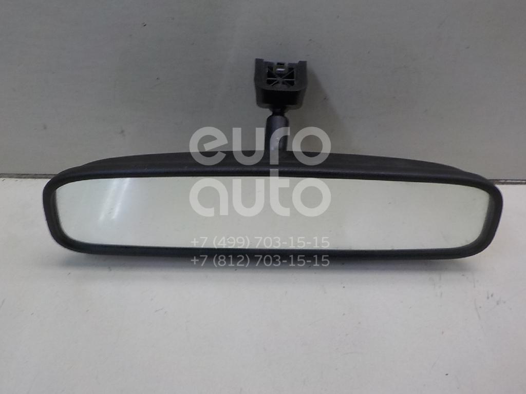 Зеркало заднего вида Hyundai Solaris 2010-2017; (851011M000)  - купить со скидкой