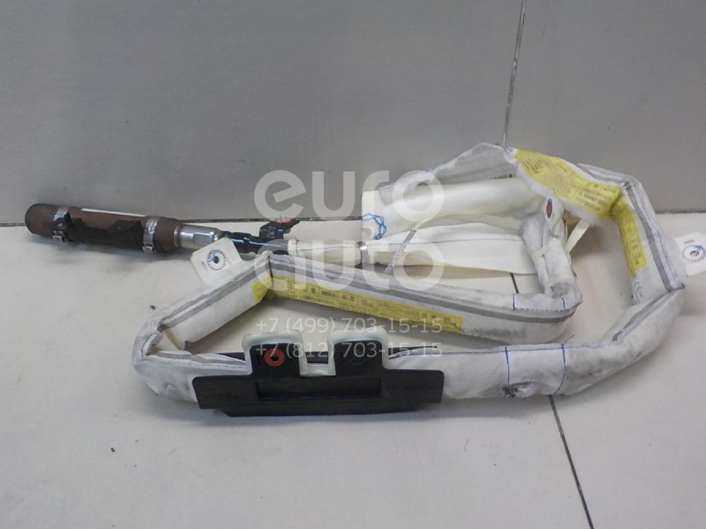 Подушка безопасности боковая (шторка) Hyundai Solaris 2010-2017; (850101R000)  - купить со скидкой