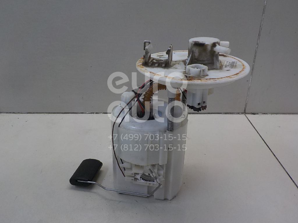 Насос топливный электрический Hyundai Solaris 2010-2017; (311101R200)  - купить со скидкой