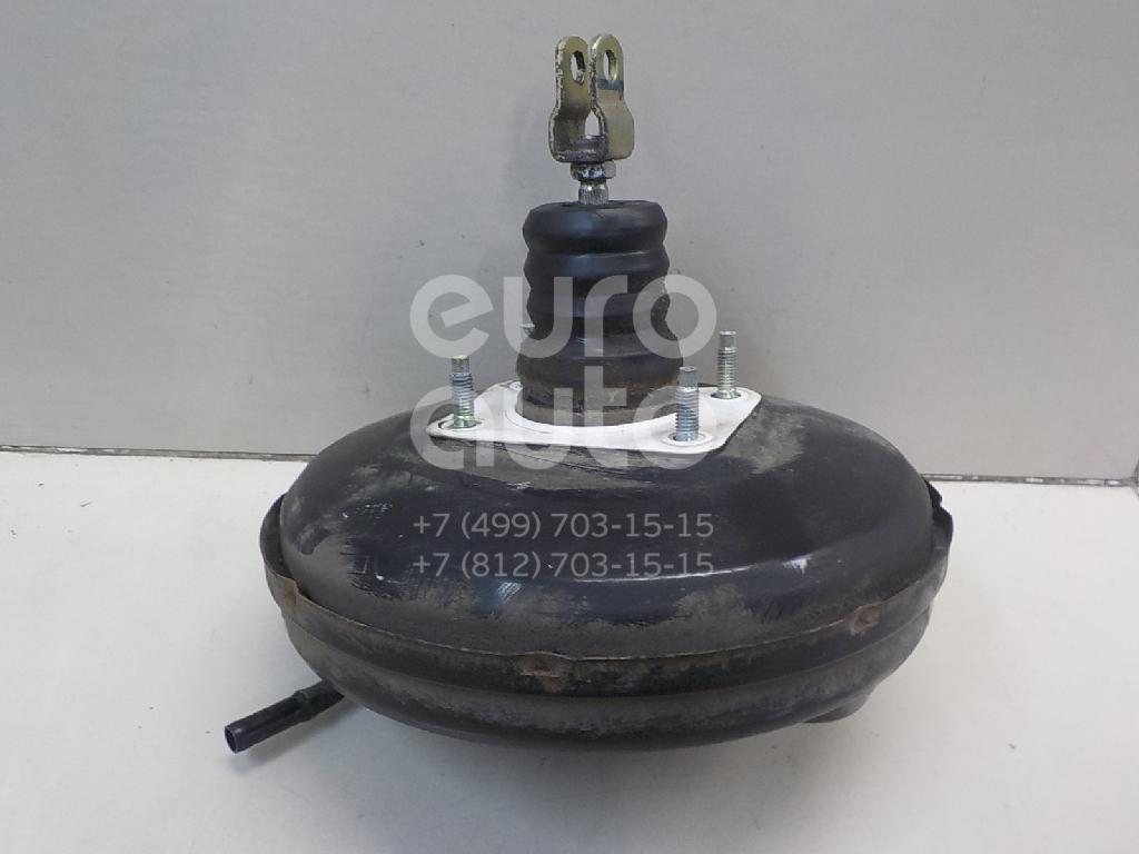 Усилитель тормозов вакуумный Hyundai Solaris 2010-2017; (591100U000)  - купить со скидкой