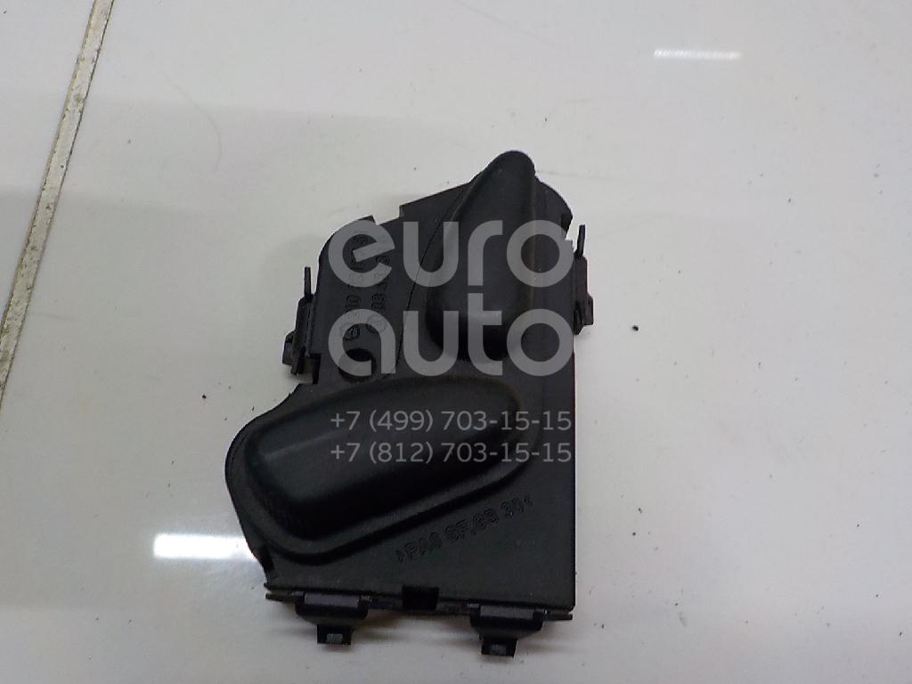 Купить Кнопка регулировки сиденья Mercedes Benz W203 2000-2006; (2108213751)