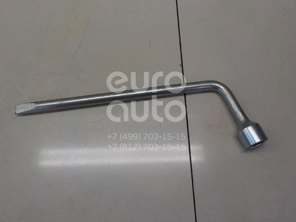 Купить Ключ баллонный Toyota Corolla E18 2013-; (0915002060)