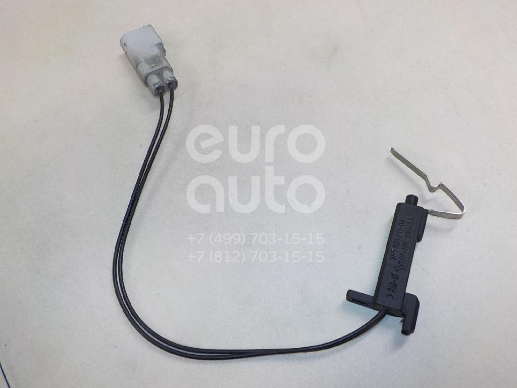 Купить Датчик температуры воздуха Ford Mondeo III 2000-2007; (1S7F10K936AA)