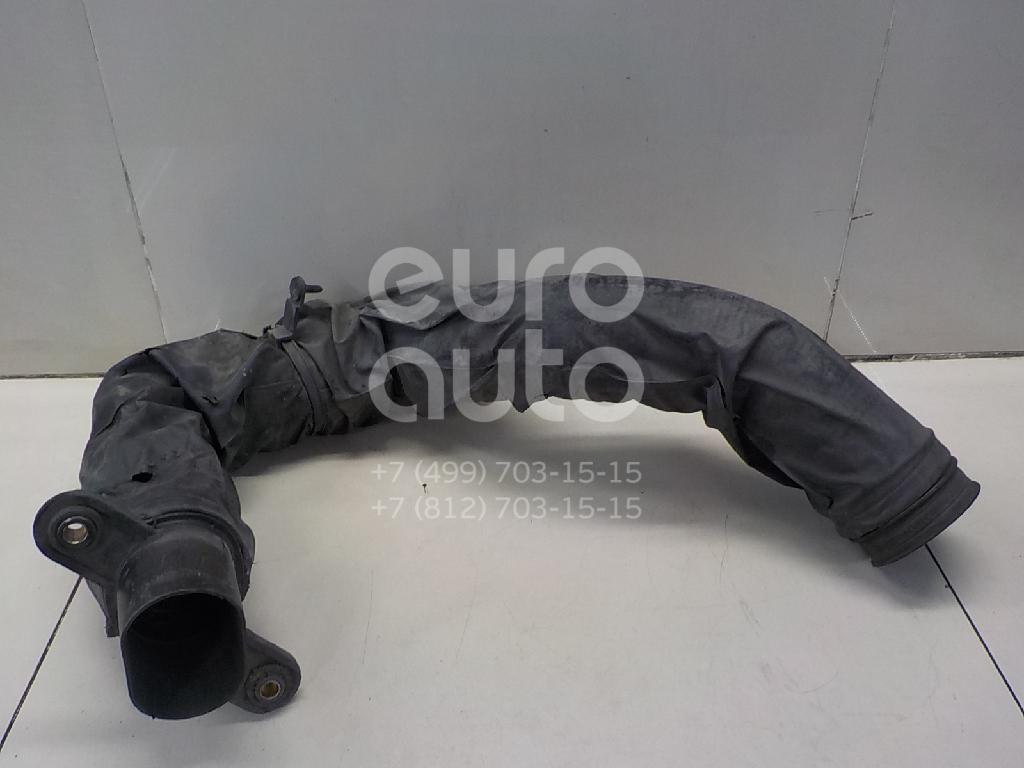 Купить Воздуховод Hyundai Santa Fe (SM)/ Santa Fe Classic 2000-2012; (2821026010)