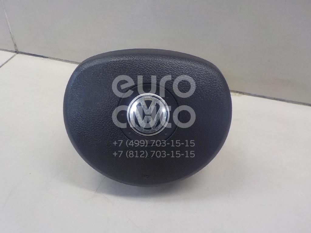Купить Подушка безопасности в рулевое колесо VW Golf V 2003-2009; (1K0880201BQ1BZ)