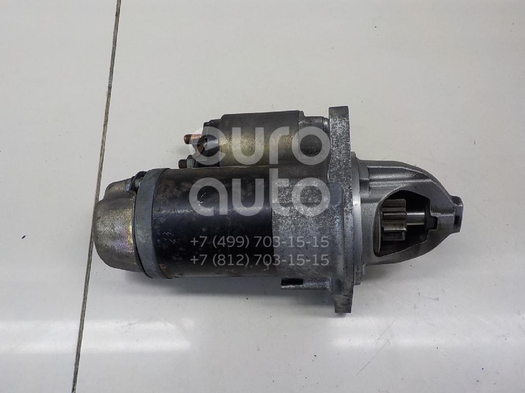 Купить Стартер Subaru Legacy (B13) 2003-2009; (23300AA460)