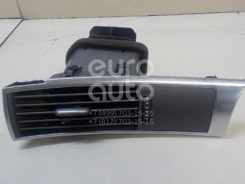 Дефлектор воздушный Audi A6 [C6,4F] 2004-2011; (4F1820901C)