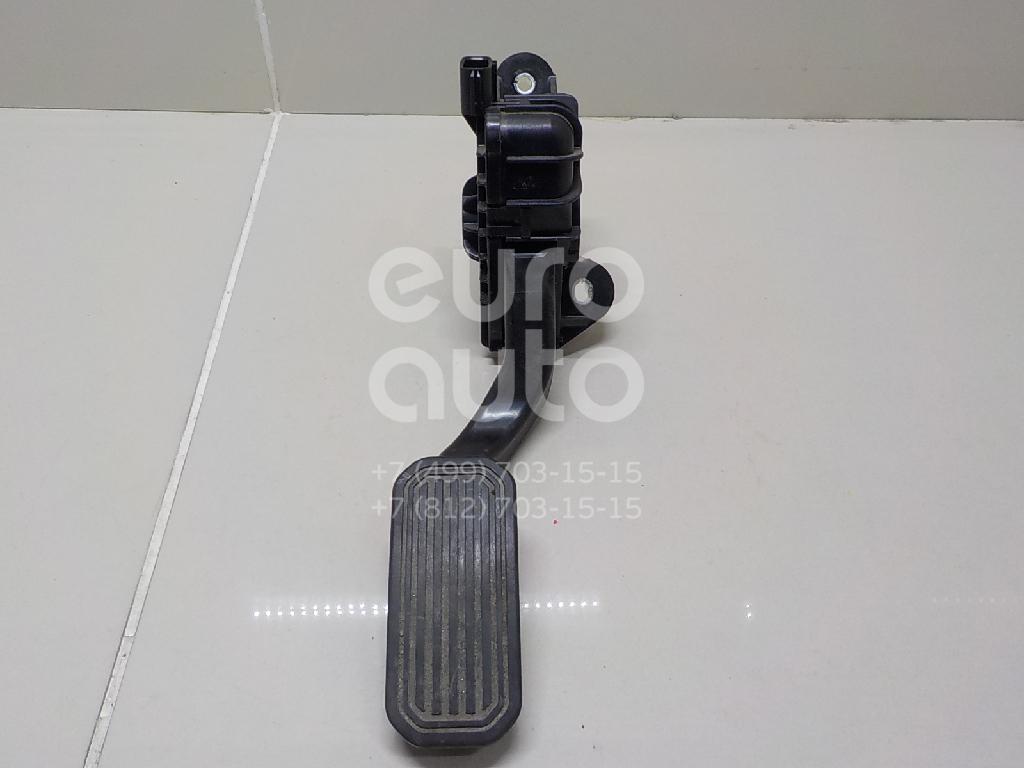 Купить Педаль газа Toyota Prius 2003-2009; (7812047050)