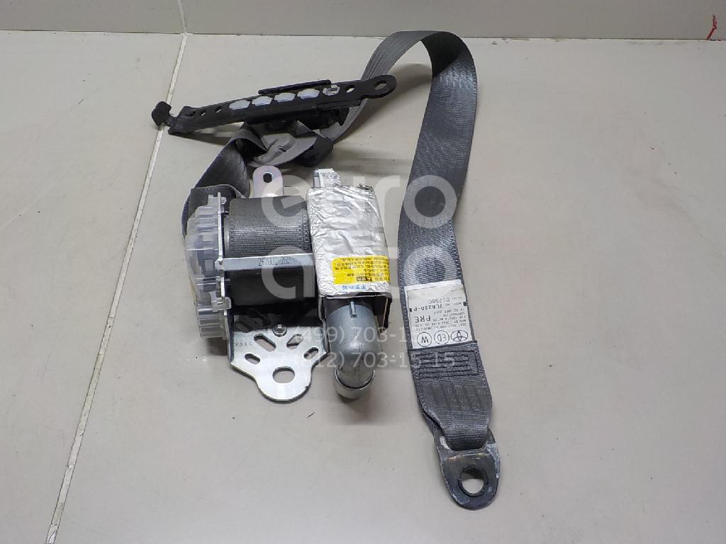 Купить Ремень безопасности с пиропатроном Toyota Prius 2003-2009; (7322047060B0)