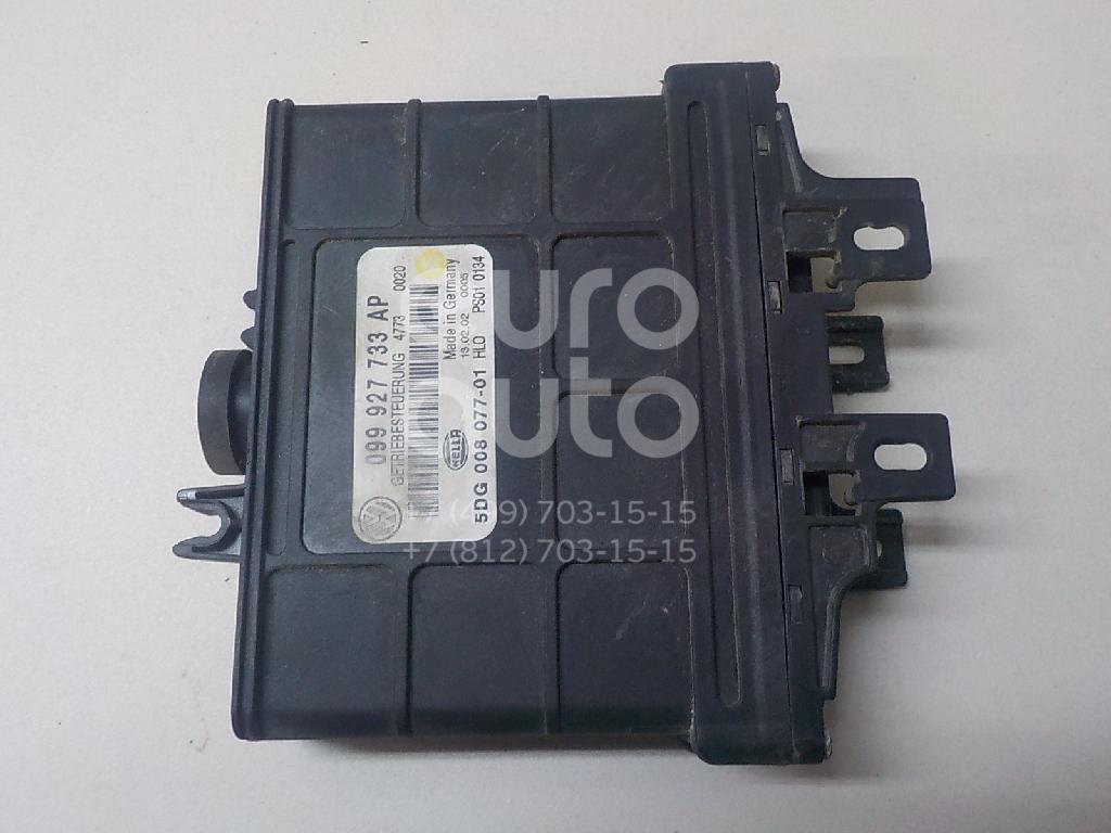 Купить Блок управления АКПП Ford Galaxy 1995-2006; (1111318)