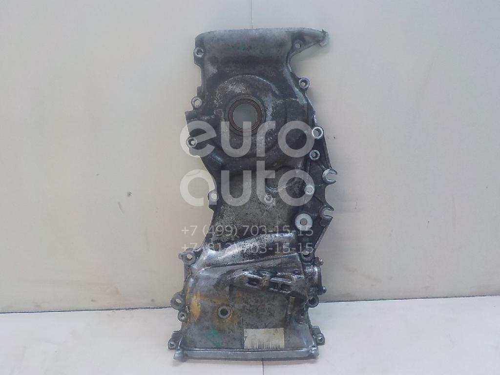 Купить Крышка двигателя передняя Toyota RAV 4 2000-2005; (1131028080)