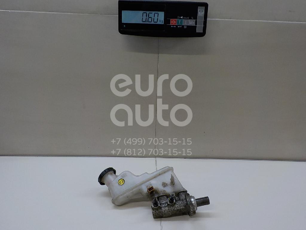 Купить Цилиндр тормозной главный Hyundai Solaris 2010-2017; (585104L200)