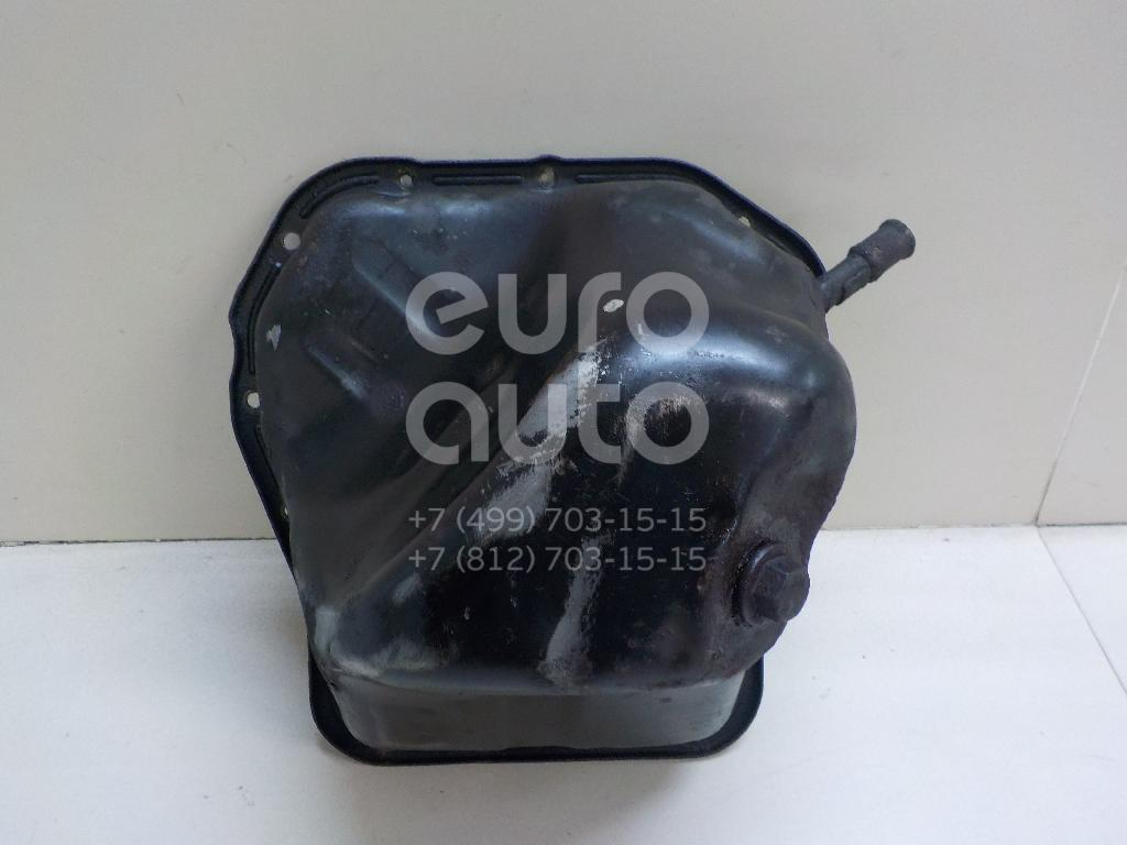 Купить Поддон масляный двигателя Subaru Impreza (G12) 2007-2012; (11109AA151)