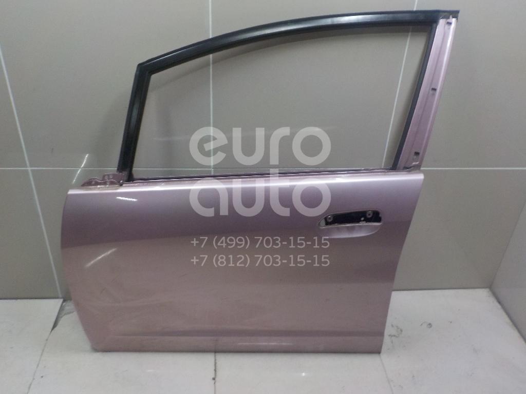 Купить Дверь передняя левая Honda Jazz 2008-2015; (67050TF0G00ZZ)
