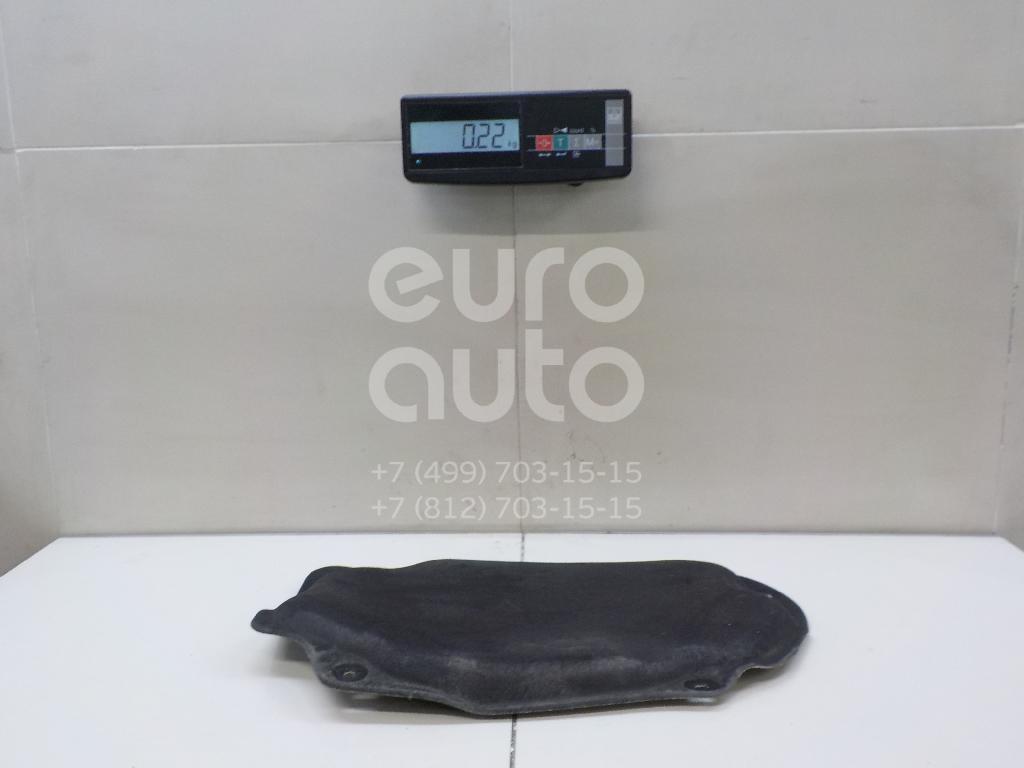 Купить Шумоизоляция капота Honda Jazz 2008-2015; (74141TF0000)